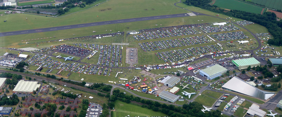 About UK Air Displays