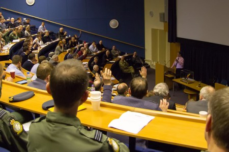 Registration for Post-Season Flying Display Symposium will now close on Sunday 15th October