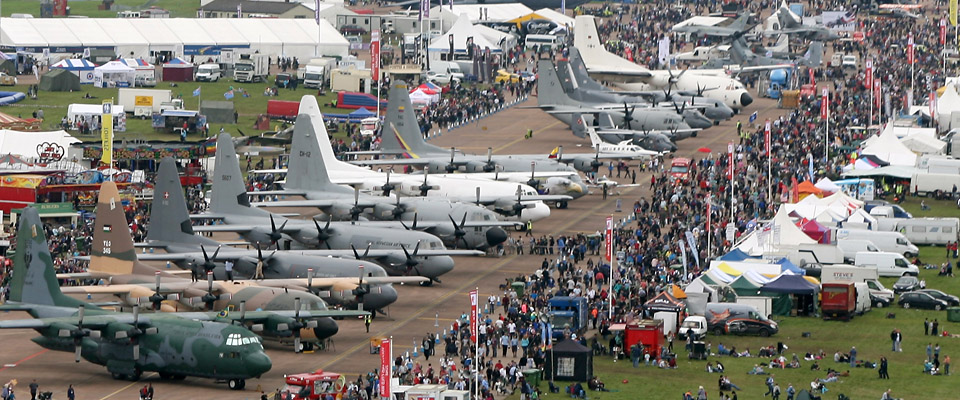 Image via Royal International Air Tattoo