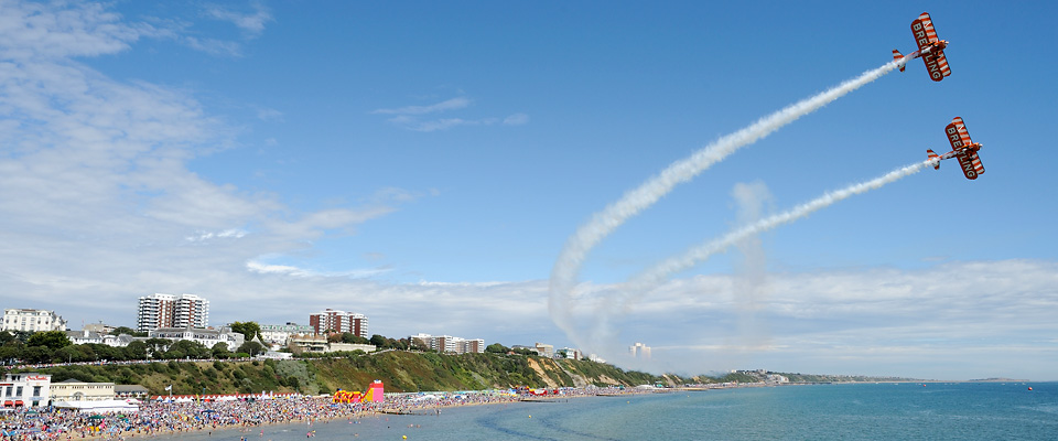 Image via Bournemouth Air Festival