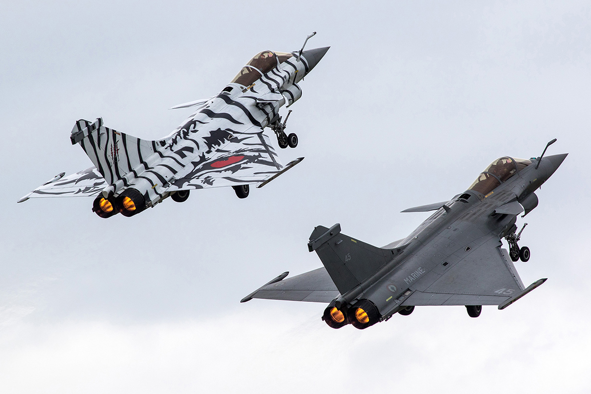 AIRSHOW NEWS: RNAS Yeovilton International Air Day 2018 Date Confirmed
