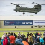 2018 MAA/CAA Post-Season Air Display Symposium, Shrivenham – Registration closes 23rd October
