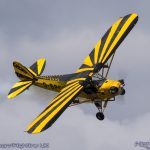 Consultation on draft CAP1724 Flying Display Standards