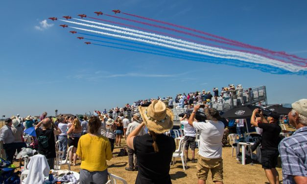 The British Air Display Industry Forum