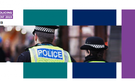 Counter Terrorism Policing (CTP) Step Change Summit, Farnborough – 7th March 2019