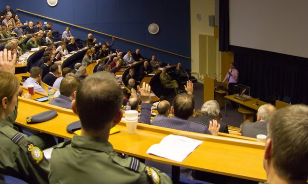 Air Display Conferences and Symposia
