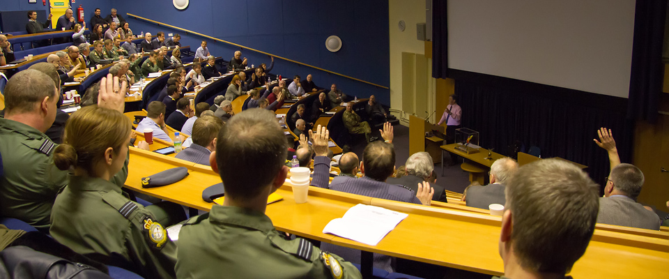 UK Pre-Season Air Display Conference Presentations now available to BADA Members