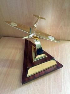 The BADA Trophy presented by Haywards Aviation