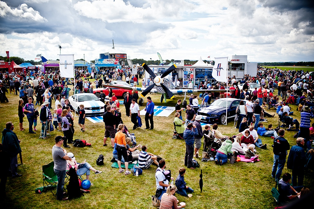 AIRSHOW NEWS: Wings and Wheels returns Bigger and Better