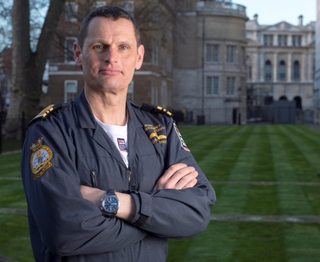 AIRSHOW NEWS: Courageous Pilot to Return to Culdrose Air Day