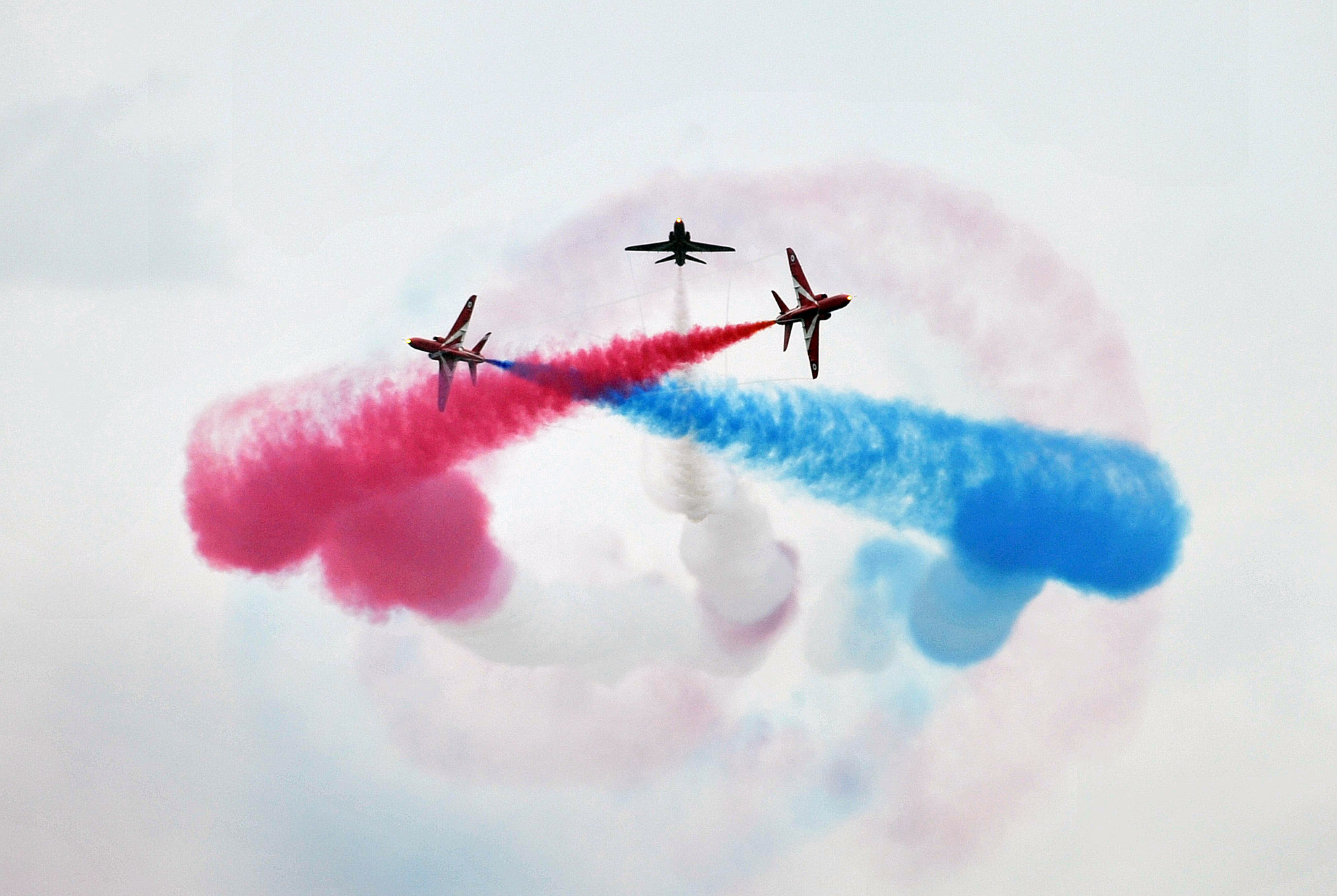 AIRSHOW NEWS: Full RAF allocation confirmed for Wings & Wheels 2016
