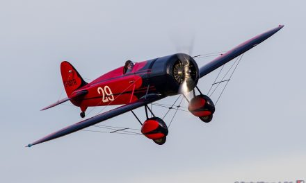 New Flying Display Standards Document (CAP1724) published