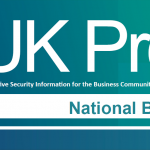 NATIONAL CSSC Green Message –  UK Protect Message – Launch of ACT Strategic 26 April 2019