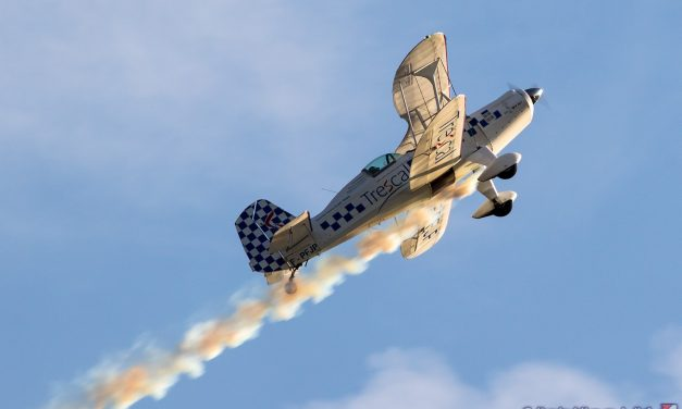 Consultation open for next edition of CAP1724 Flying Display Standards