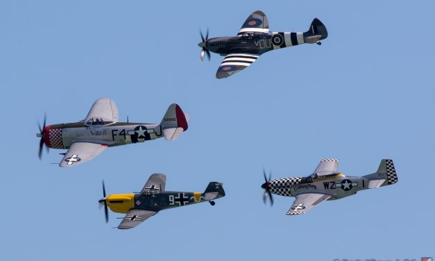 Publication of CAP 403: Flying Displays & Special Events Edition 17