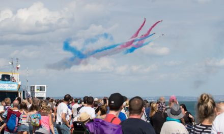 UK Air Displays – Looking Forward to Recovery
