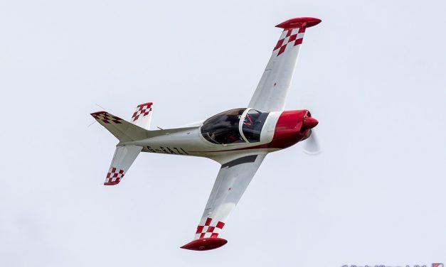 Civil Aviation Authority Safety Notice SN-2020/008 – Flying Season 2020
