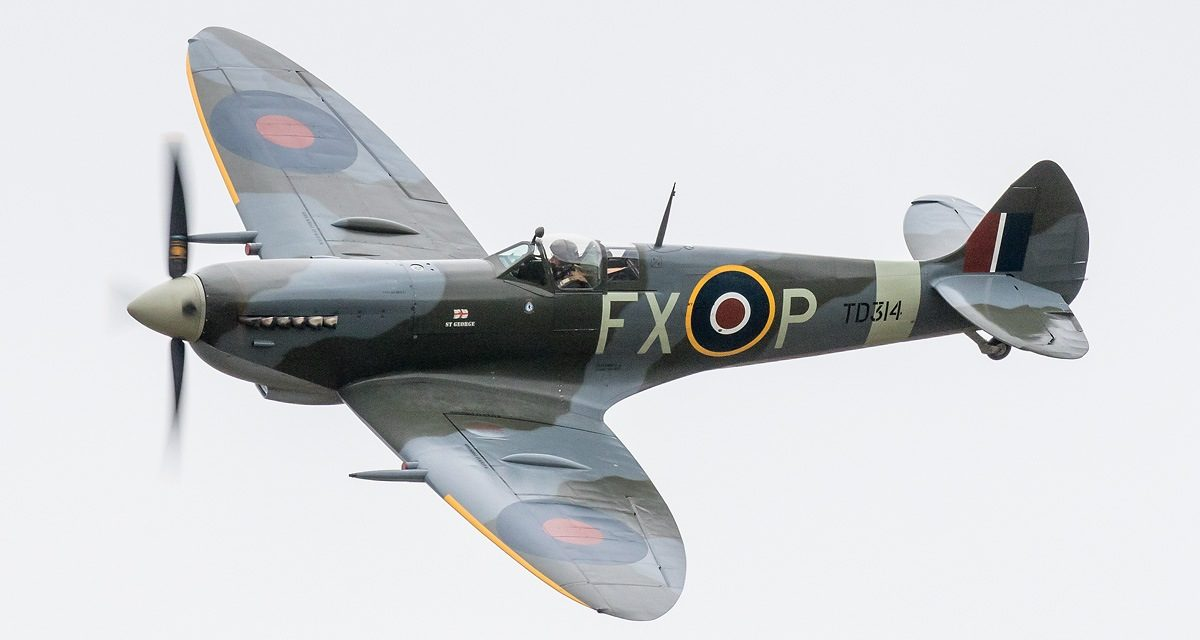 CAP 632: Operation of 'Permit-to-Fly' ex-military aircraft on the UK register Edition 8 published