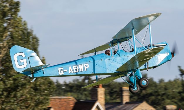 Updated – CAP1886: UK approach to recreational general aviation safety: An independent review