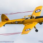 UK Civil Aviation Authority publishes CAP403 Flying Displays Edition 18 and an update on the Initial Flying Display Director Course