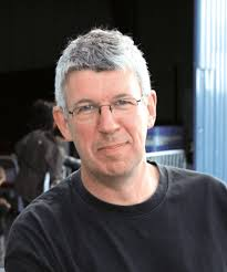Melvyn Hiscock
