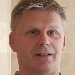 Darrell Hunt
